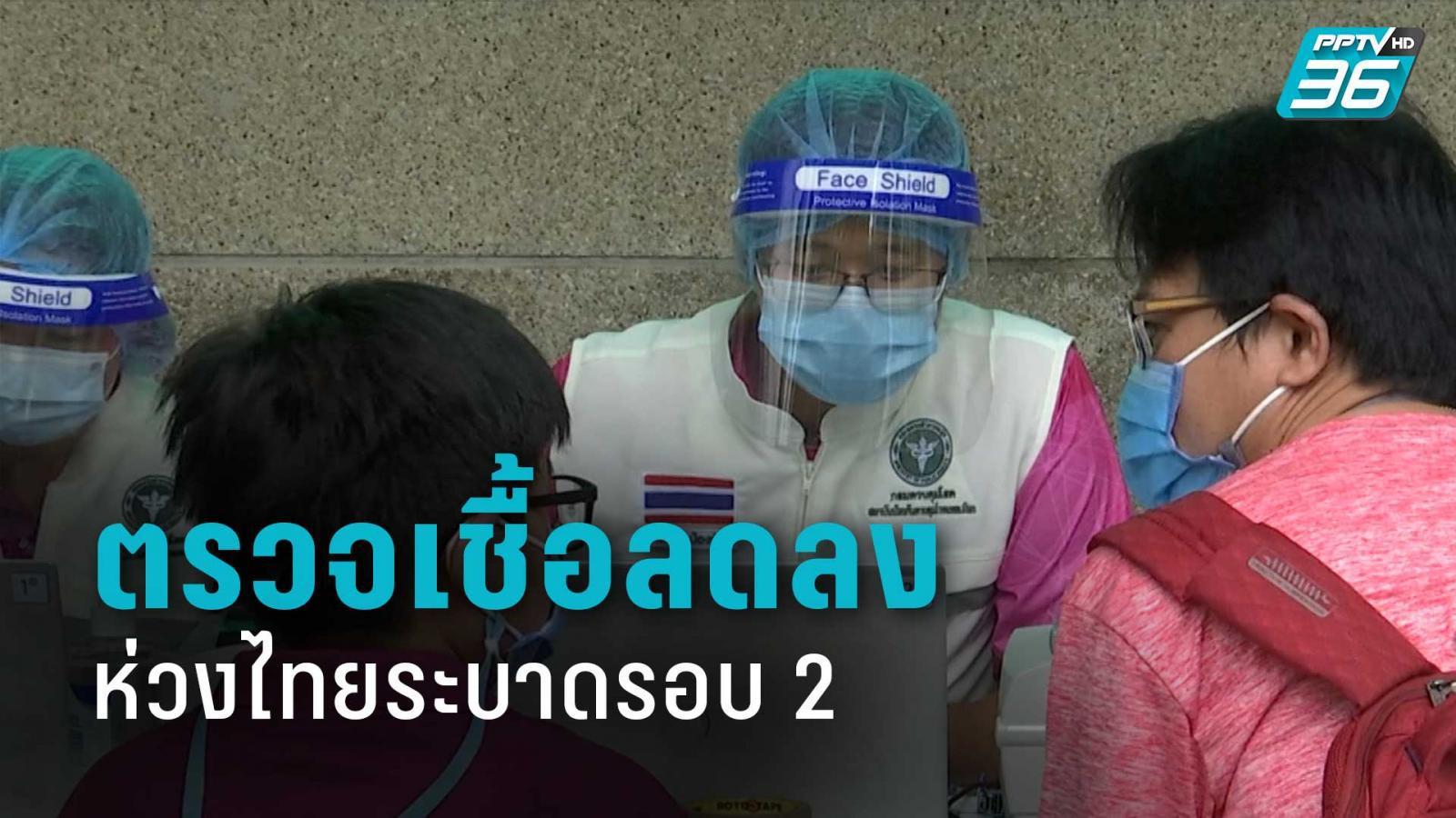 """""""นพ.ยง"""" ห่วงไทย โควิดระบาดรอบ 2 หลังตรวจเชื้อน้อยลงกว่าครึ่ง"""