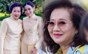 """เปิดเส้นทาง บารมี  """"คุณหญิงอ้อ"""" ผ่าตัดใหญ่ """"เพื่อไทย"""" กรุยทางกลับมายิ่งใหญ่เหมือนสมัย """"ไทยรักไทย"""""""