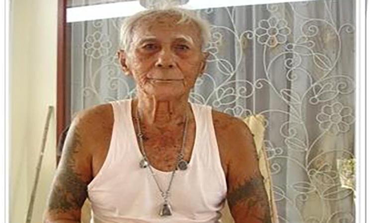 """ปิดตำนาน """" เสือใบ"""" อดีตขุนโจรเมืองสุพรรณสิ้นชีวิตด้วยวัย 94 ปี"""