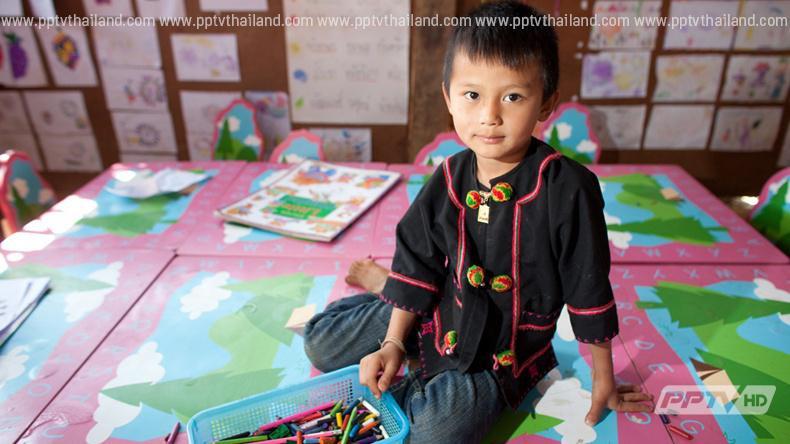 ยูนิเซฟเรียกร้องการศึกษาเท่าเทียมสำหรับเด็ก
