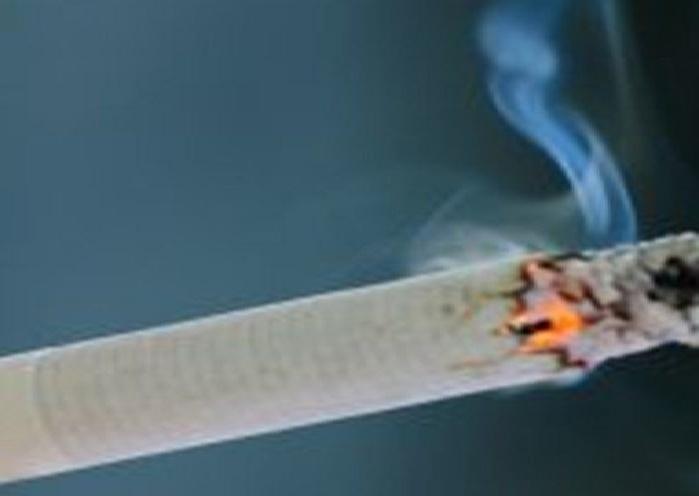 เผยผลสำรวจ  จำนวนผู้สูบบุหรี่ในแม่ฮ่องสอนสูงเป็นอันดับ 1 ของประเทศ
