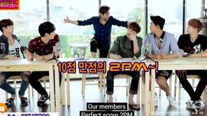 หนุ่มๆ 2PM เปิดบ้านโชว์ในรายการ 'Oven Radio' EP.4