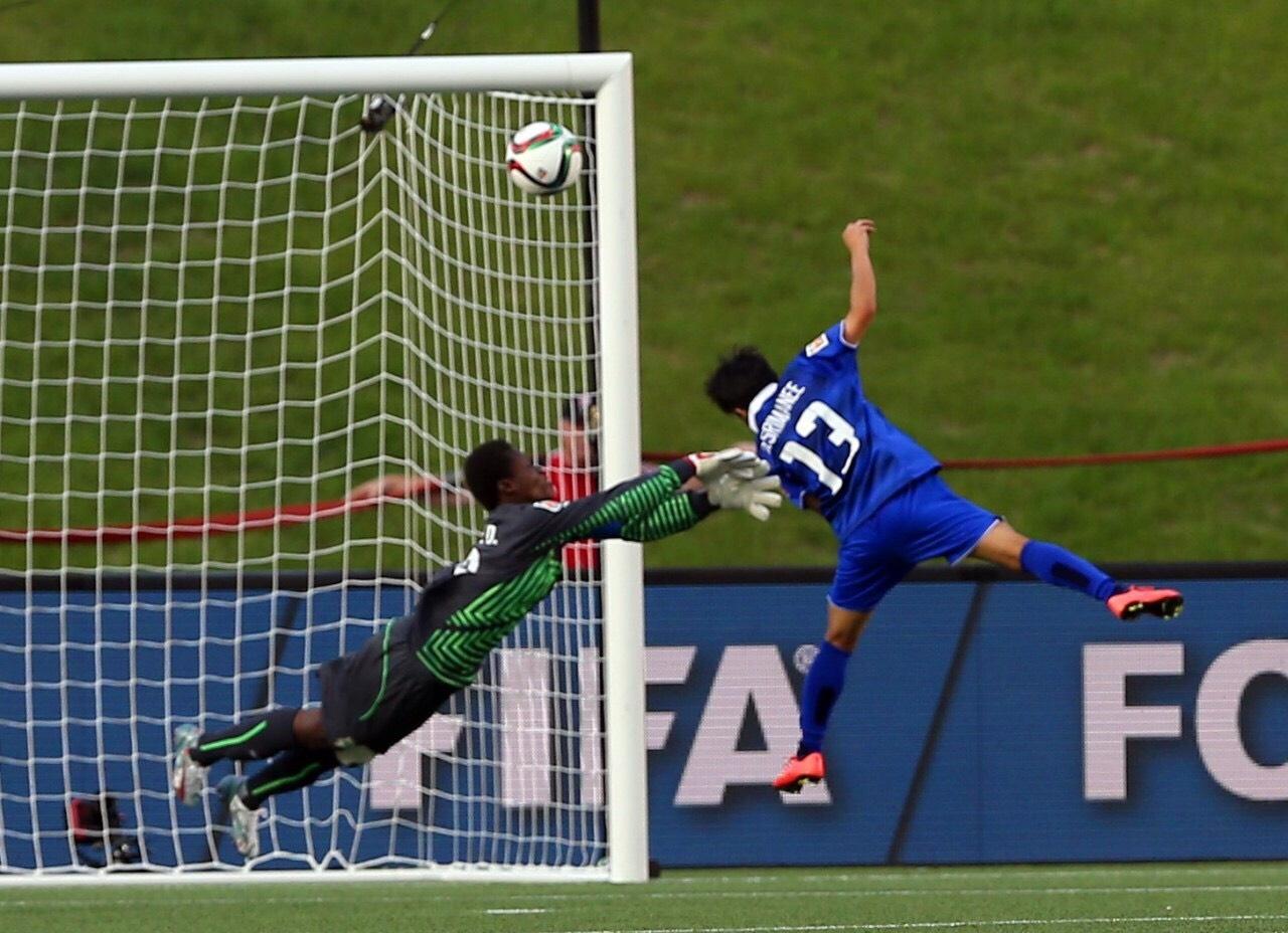 แข้งหญิงไทยคว้าชัยนัดแรกบอลโลก หลังเฉือนไอวอรี โคสต์ 3-2