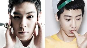 ชานยอล EXO , ท็อป  BIGBANG ขึ้นแท่นเซเลบที่ครองยอดฟอลโลว์สูงสุด ปี 2014