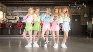 Red Velvet ย้ำชัดมี 5 คนเหมือนเดิมไม่เพิ่มสมาชิก