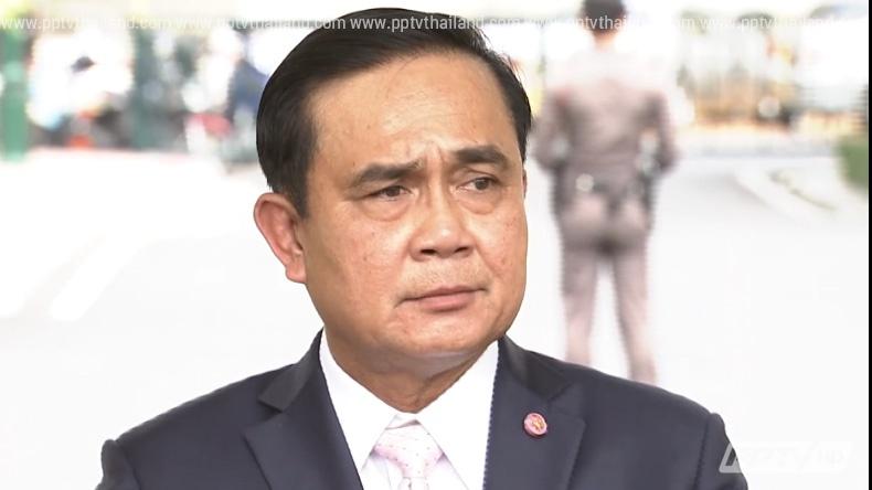 นายกฯซัดคนร้องต่างชาติแก้ปัญหาในไทย ชี้เป็นการชักศึกเข้าบ้าน