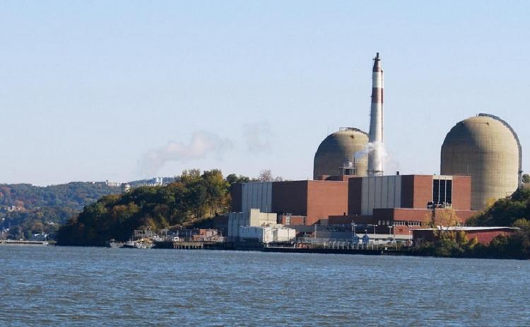 เพลิงไหม้โรงไฟฟ้านิวเคลียร์อินเดียน พอยต์ ต้องปิดทำการชั่วคราว