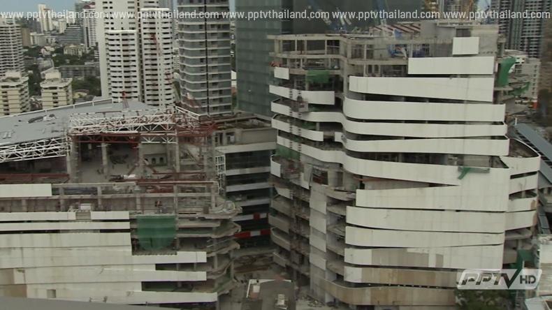 โยธาชี้ตึกเก่าใน กทม.ก่อนปี 40 เสี่ยงถล่มหากเกิดแผ่นดินไหว