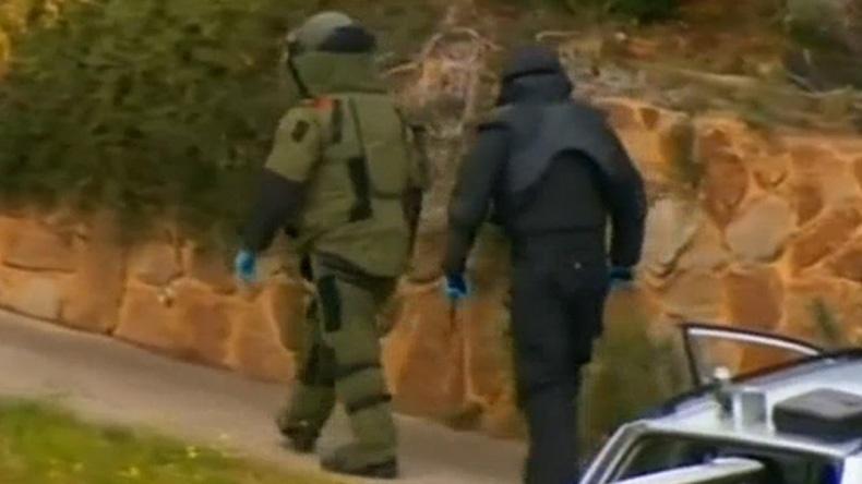 ออสเตรเลียรวบวัยรุ่น 17 ปี เตรียมก่อการร้ายพร้อมระเบิด 3 ลูก