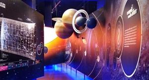 ว้าว! GISTDA เปิดให้ตะลุยพิพิธภัณฑ์อวกาศแห่งแรกของไทยฟรี 3 เดือน