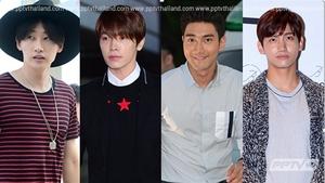 SM เผยวันกำหนดการเข้ากองทัพของ อึนฮย็อก,ดงแฮ,ซีวอนSJ และ ชางมินTVXQ ออกมาแล้ว
