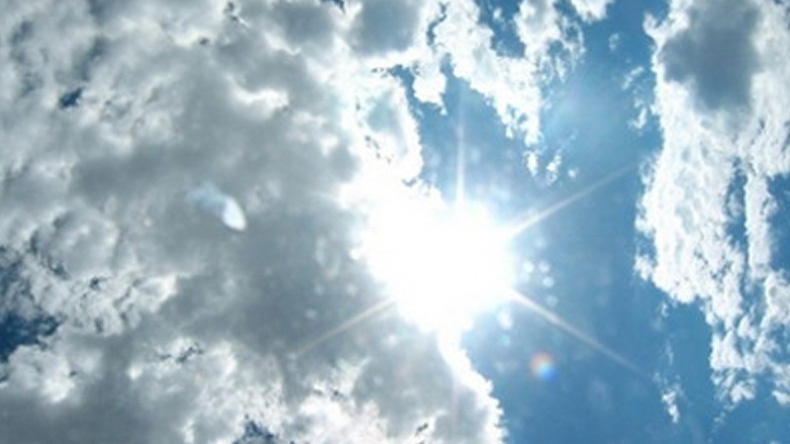 อุตุฯ เผยไทยตอนบนร้อน-ร้อนจัด ทั่วประเทศฝนฟ้าคะนอง
