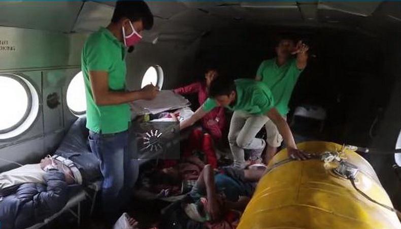 UNคาดผู้ได้รับผลกระทบแผ่นดินไหวเนปาลพุ่ง 8 ล้าน-ยอดผู้เสียชีวิตล่าสุด 4,400 ราย บาดเจ็บ 7,953 ราย
