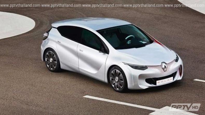 รวมสุดยอดนวัตกรรมในรถต้นแบบแห่งอนาคต