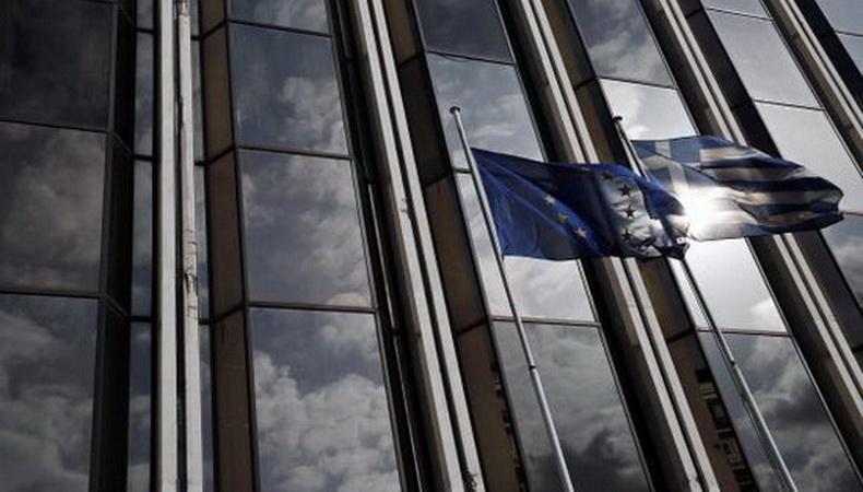 กรีซจ่ายหนี้ไอเอ็มเอฟ 458 ล้านยูโรแล้ว