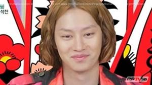 """ถึงกับอึ้ง!""""คิมฮีชอล"""" โดนวิจารณ์แต่งตัวเหมือนป้าอายุ 50"""