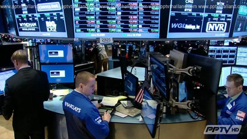 ตลาดหุ้นยุโรป-สหรัฐฯ พุ่ง หลังยูโรโซนขยายเวลาเงินกู้กรีซ