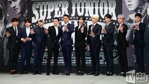 เหล่าเอลฟ์เตรียมตัว! Super Junior ทำอัลบั้มใหม่จ่อคัมแบ็คหน้าร้อนนี้