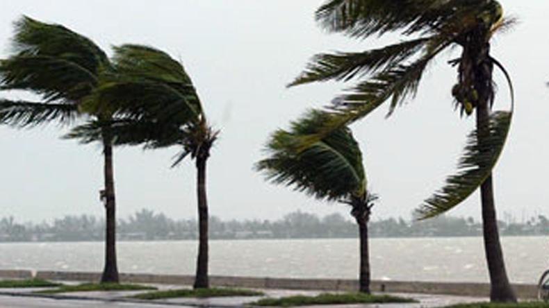 อุตุฯ เตือนใต้ฝนฟ้าคะนองลมกระโชกแรง