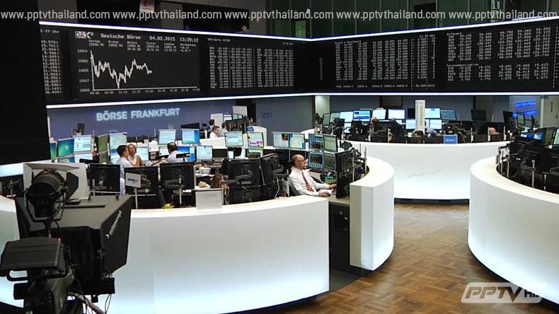ผลตอบแทนพันธบัตรกรีซเพิ่มหลัง ECB ระงับเงินกู้