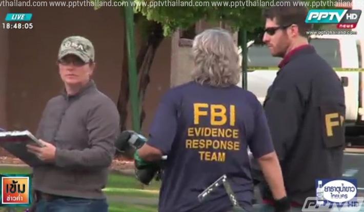 ตำรวจสหรัฐฯ เผยชื่อ 1 ใน 2 ผู้กราดยิงงานประกวดภาพล้อศาสดาอิสลาม