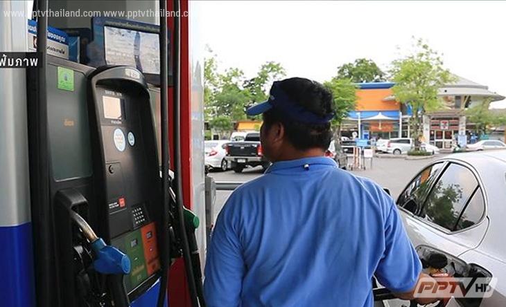 กระทรวงพลังงานเผยยอดใช้ E85 ลดลง