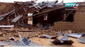 ระเบิดฆ่าตัวตาย 2 ครั้งที่ไนจีเรีย ดับร่วมเกือบ 50 คน