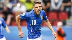 วิเคราะห์ UEFA U-21 : อิตาลี     vs   โปรตุเกส
