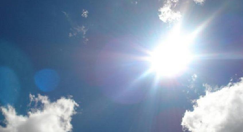 อุตุฯเผยภาคเหนือ-อีสาน-กลางอากาศร้อนจัด
