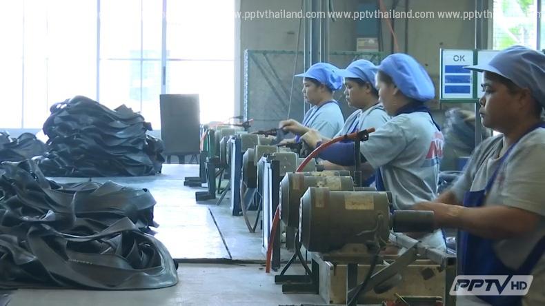 สศอ.ชี้อีก 3 ปีไทยต้องการแรงงานกว่า 3 ล้านคน