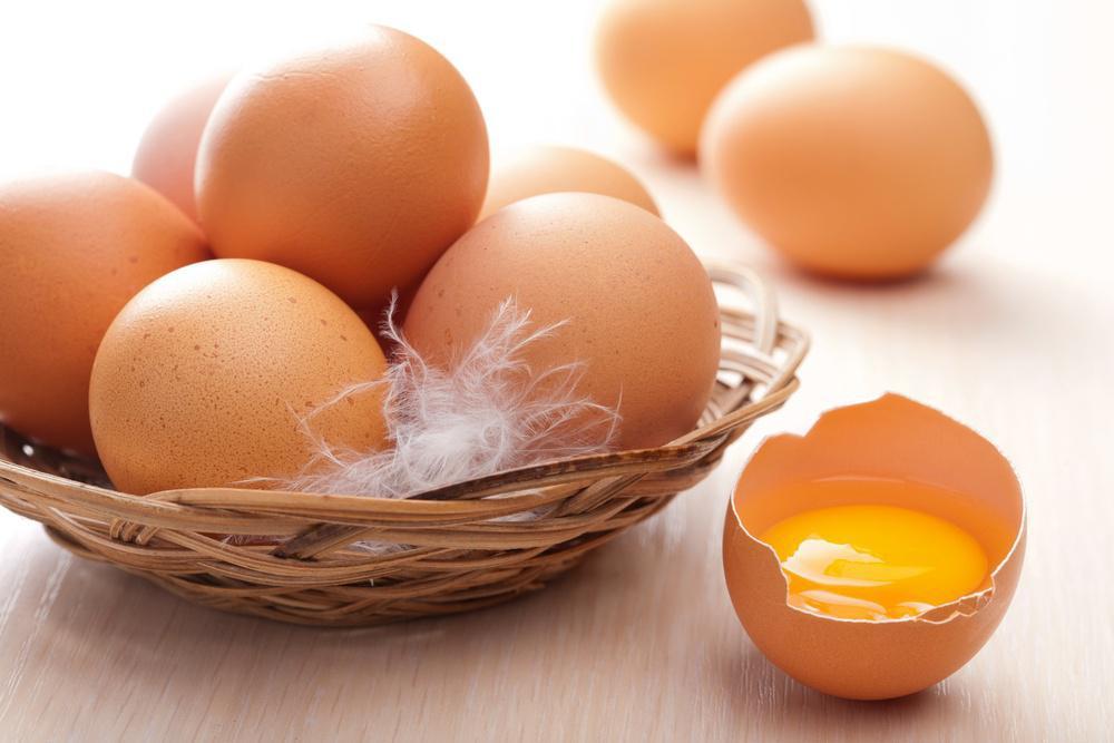 10 ประโยชน์ของไข่ ทำไมทุกคนจึงควรทาน