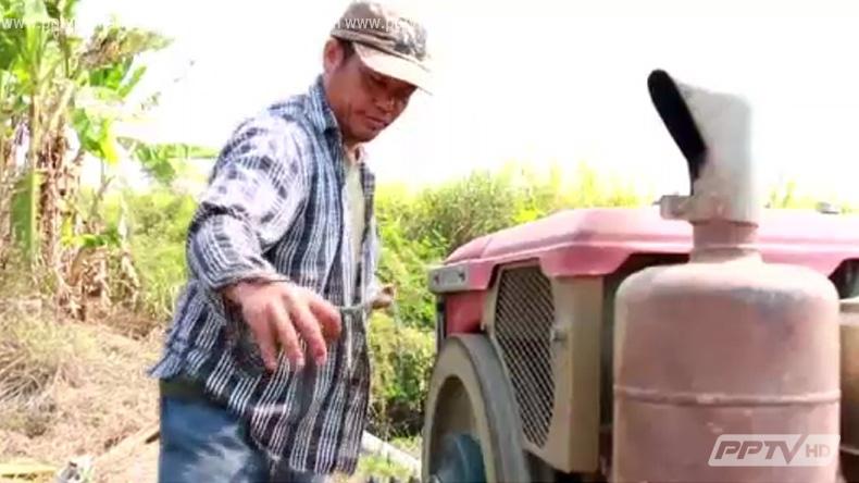 เกษตรกรนครสวรรค์โอด ภาครัฐจัดสรรน้ำไม่เป็นธรรม