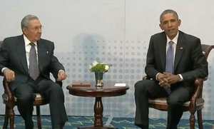 'สหรัฐฯ' อ่อนข้อ 'คิวบา' เตรียมถอดรายชื่อจากประเทศหนุนก่อการร้าย