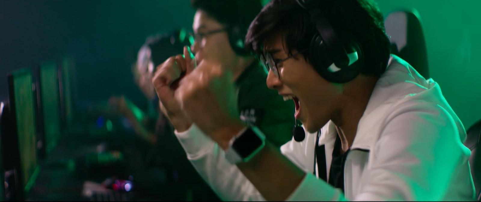 16 ก.ย.นี้ AIS พร้อมเปิดสังเวียนให้เกมเมอร์ eSports ลงประชันฝีมือ เพื่อชิงรางวัลรวมกว่า 9.9 ล้าน และเป็นตัวแทนประเทศไทยไปประชันฝีมือเพื่อชิงแชมป์ระดับภูมิภาค ที่ประเทศสิงค์โปร์