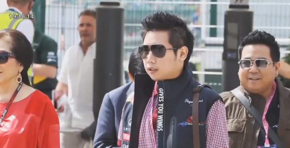 สื่อต่างชาติ แฉพบบอสทายาทกระทิงแดง อยู่สิงคโปร์