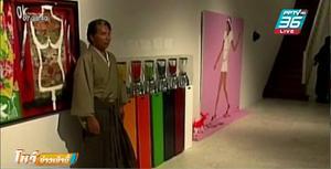 """ดีไซเนอร์ชื่อดังชาวญี่ปุ่น ผู้สร้างแบรนด์เสื้อผ้า """"เคนโซ"""" เสียชีวิตจากโควิด-19"""
