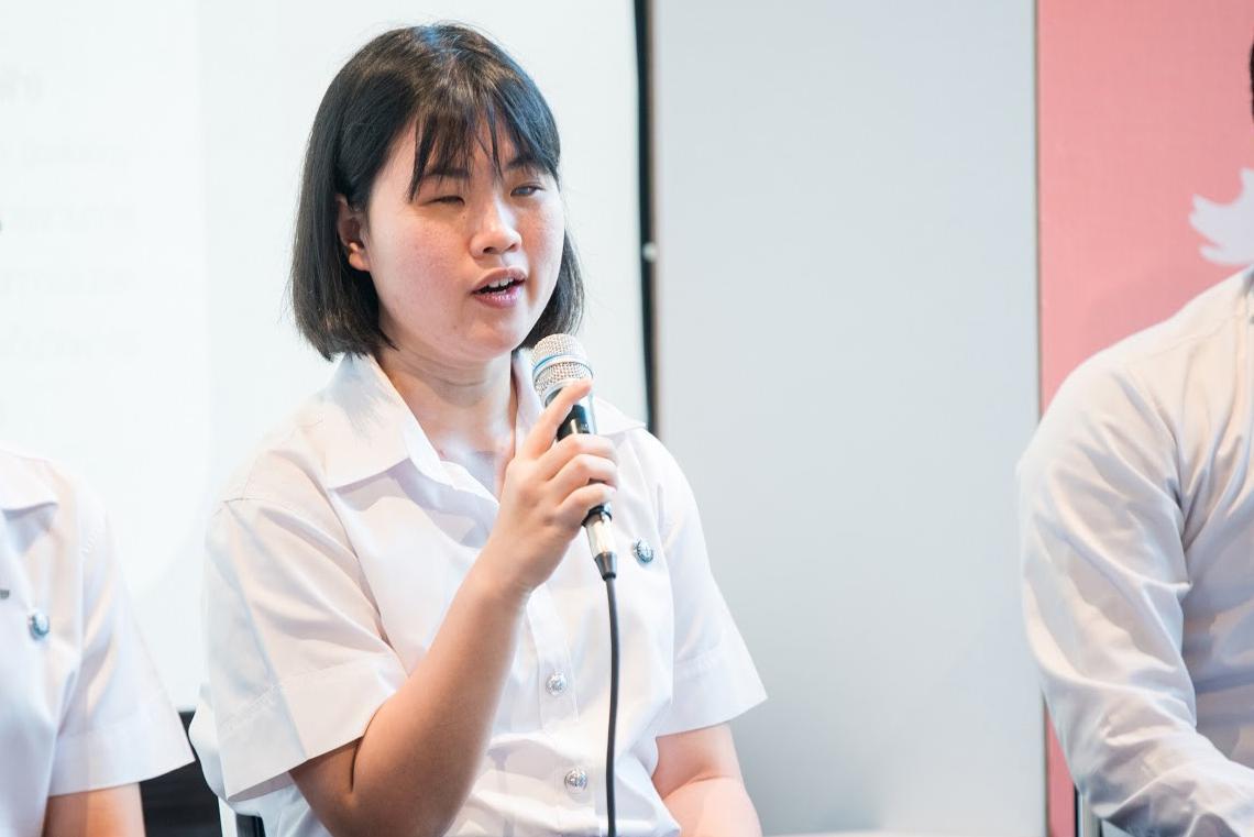 """หนึ่งเดียวในไทย """"เด็กพิการเรียนไหนดี""""  มหกรรมแนะแนวการศึกษา เพื่ออนาคตคนพิการ"""