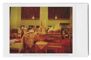 """ภาพถ่ายในสายพระเนตร""""พระองค์หญิงฯ"""" ในหลวง - พระราชินี ทรงพระดำเนินเยี่ยมพสกนิกร"""