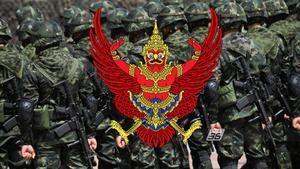 เช็กรายชื่อ โปรดเกล้าฯ พระราชทานยศทหารต่ำกว่าชั้นนายพลทุกเหล่าทัพ