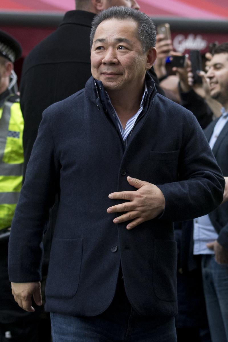 """ยังไม่จบ! คดีบุกบ้าน """"เจ้าสัววิชัย""""และ 2 คนดังในลอนดอน กวาดทรัพย์กว่าพันล้านบาท"""