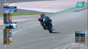 highlight MOTOGP 2020