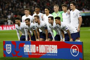 """""""อังกฤษ"""" ครองแชมป์มูลค่านักเตะสูงสุด ยูโร 2020"""