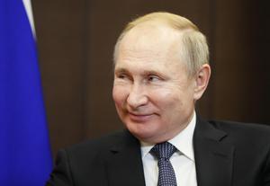 """สภารัสเซีย เห็นชอบร่างกฎหมาย ห้ามฟ้อง """"ปูติน"""" หลังพ้น ปธน."""