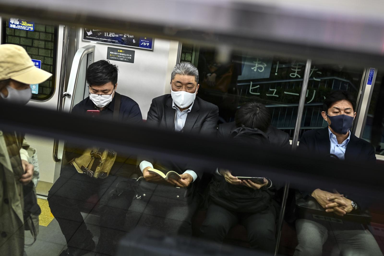 อัปเดตโควิด-19 ทั่วโลกยังน่าห่วง ญี่ปุ่นกำลังเจอระลอก 3