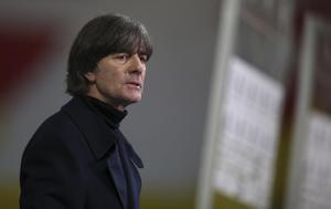 """สหพันธ์ฟุตบอลเยอรมนี ยันไว้วางใจ """"เลิฟ"""" คุมทีมชาติต่อ"""