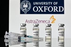 """วัคซีนโควิด-19 """"ออกซ์ฟอร์ด"""" ได้ผลดีกับผู้สูงอายุ"""