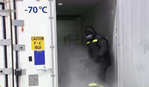 บริษัทเยอรมัน เผยพร้อมผลิตตู้เย็น -80 องศา เก็บวัคซีน โควิด-19
