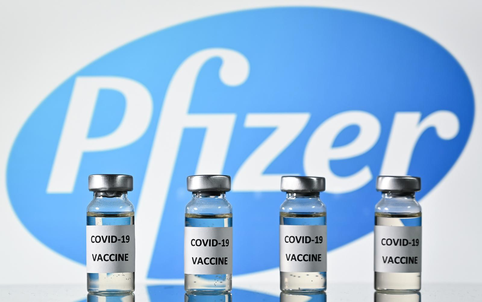 สหรัฐฯ-เยอรมนี-อังกฤษ เล็งฉีดวัคซีนโควิด-19 ชุดแรก 11 ธ.ค.นี้