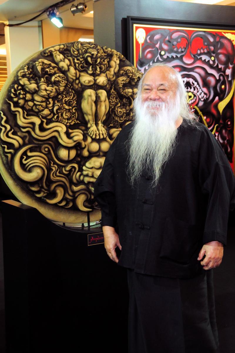 ประวัติศาสตร์หน้าใหม่ของวงการศิลปะไทยผ่านนวัตกรรมทางเทคโนโลยีระดับโลกที่พร้อมสะกดทุกสายตา เริ่ม 11 ธันวาคมนี้