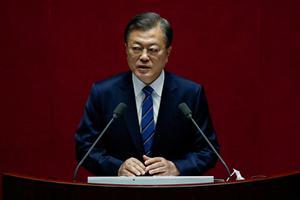 เกาหลีใต้สั่งห้ามจัดงานฉลองปีใหม่ คุมโควิด-19